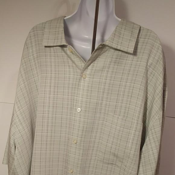 7c4a67526b234d Foundry Shirts | Mens Big Tall Short Sleeve Shirt | Poshmark